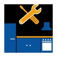 Küchen- & Möbelmontage